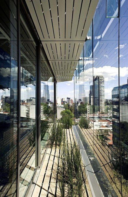 Torre Tres Picos / LBR + A | retail and design | Scoop.it