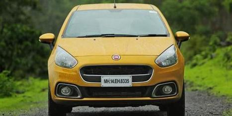 New FIAT PUNTO EVO Car Review | Automobile News, Car Wallpapers, Auto Insurance & Auto Technologies | Scoop.it