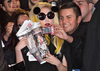 How Lady Gaga Reinvented Community Management | Community Management | Scoop.it