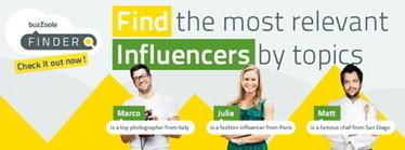 2014/04/02> BE Italie124> Finder : comment trouver les meilleurs influenceurs en ligne | Influence Engine Optimization | Scoop.it