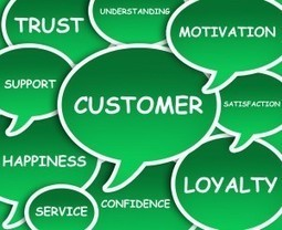 How to reconnect your leadership team with your customer | GrowthAccelerator | Designing design thinking driven operations | Scoop.it