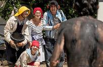 « La politique de l'autruche mène au carton, et ces personnages y courent tout droit » - Le Journal du Pays Basque | PTDP (articles divers) | Scoop.it