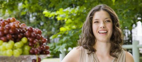 Detox - Cure de raisin | Naturopathie et santé naturelle | Scoop.it