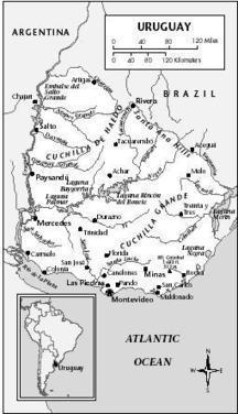 when Uruguay was founded   Uruguay, Quinton Tart   Scoop.it