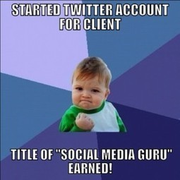 Study: Social Media Makes the PR World Go Round - PRNewser | Public Relations | Scoop.it