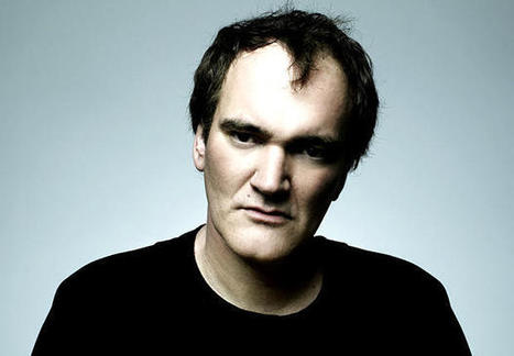 Quentin Tarantino Confirms His Next Film Will Be A Western - The Hollywood News | film and video | Scoop.it