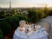 17 Hotel Terraces with Unbelievable Views   Travel   Scoop.it