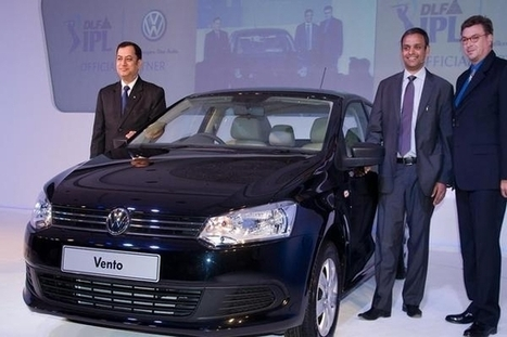 Volkswagen New Vento launched in India | Bangalore Wishesh | Scoop.it