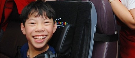 TravelChair - MERU | Accessible Travel | Scoop.it