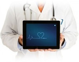 Healthcare Companies Have More to Learn from mHealth Than They Realize | Social Health on line | Scoop.it