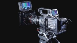 NextWaveDV – Why the Sony FS700 won NAB Show 2013 | Sony Professional | Scoop.it