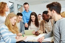 Companies Crack The Code To Employee Satisfaction | Learning Organizations | Scoop.it