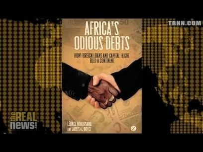 Should Africa Repay its 'Odious' Debts? | whatsbest3 | Scoop.it