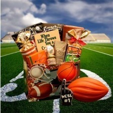 Tortilla Chips, When Life Throws You a Curveball Book, #1 Sports Theme Bag w/ Deluxe Snack Mix, | Real Flowers & Gift Baskets | Scoop.it