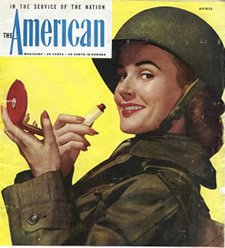 Focus Questions : Essay | WW2: Women in the Military | Scoop.it