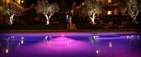 Book a Historic Elegant Wedding Villa in an Enchanting Venue in Italy | romanticitalianweddings | Scoop.it