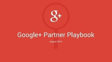 Google+ : 10 conseils pour les entreprises | Going social | Scoop.it