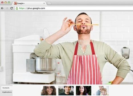 Pages Google+ : 3 guides de bonnes pratiques | Web2Bibliothèques | Scoop.it