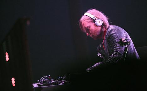 David Guetta prend sa retraite! | French Cosmopolites | Scoop.it
