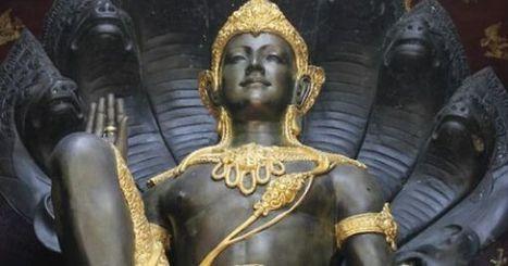 Hinduism   Kundaini Chakras Wellness Potential Energy Systems   Scoop.it