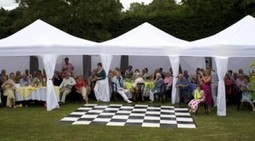 Additional Items You Can Hire When Hiring a Marquee for Your Special Occasion   Holland Party Hire   Scoop.it