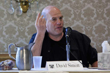 David Simon Has A Great Idea For A Show About The CIA, If Anyone Will Let ... - Uproxx | The Wire | Scoop.it