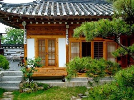 Hanok houses, Traditional Hanok Houses | Home Decor Designs | Scoop.it