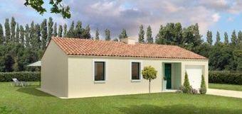 achat Maison 44340 BOUGUENAIS 3 Chambres | Maisons de l'avenir | Ma Maison en Pays de Loire | Scoop.it