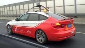 Baidu driverless car completes test on Beijing roads - BBC News | An odd mix of stuff | Scoop.it