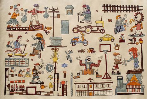 Codex montrealensis   Archivance - Miscellanées   Scoop.it
