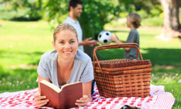 18 Summer Must-Read Books | EcoWatch | Scoop.it