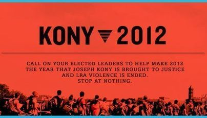 KONY 2012: Social media and crisis communication lessons learned | News of my interest | Scoop.it