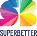 SuperBetter Shifts Focus To Strengthening Players' Mental Health | TechCrunch | depressionandtechnology | Scoop.it
