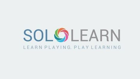 SoloLearn Teaches Coding Basics In Bite-Sized Lessons Every Day | Bazaar | Scoop.it
