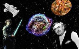 100 weird objects sent into space | Strange days indeed... | Scoop.it