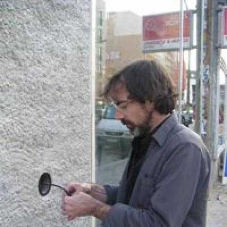 BUG Permanent sound acoustic by Mark Bain | Architect Lines | DESARTSONNANTS - CRÉATION SONORE ET ENVIRONNEMENT - ENVIRONMENTAL SOUND ART - PAYSAGES ET ECOLOGIE SONORE | Scoop.it