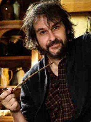 PGA Taps Peter Jackson, Joe Letteri, Weta Digital for 2014 Vanguard Award   'The Hobbit' Film   Scoop.it