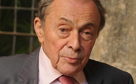 'UK should get out of the EU,' says former French PM - Telegraph | Business Video Directory | Scoop.it