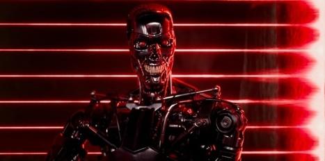Les robots vont-ils faire disparaître les classes moyennes ? - L'Obs | Managing the Transition | Scoop.it
