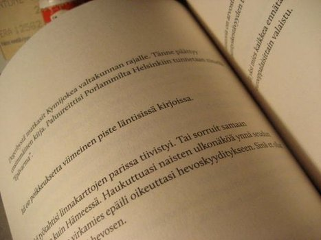 Osuuskunta Poesia   Seka   Scoop.it
