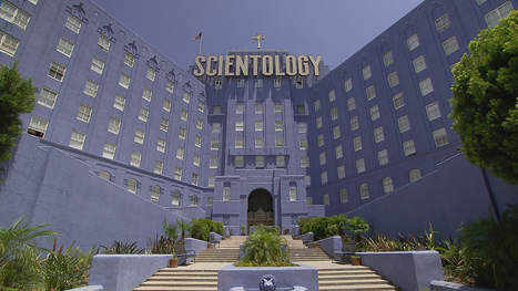Going Clear l HBO Documentary Films l HBO   Addiction, Treatment & Recovery   Scoop.it