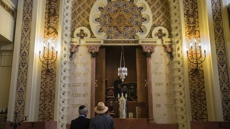 Amid rising European anti-Semitism, Portugal sees Jewish renaissance | Jewish Education Around the World | Scoop.it