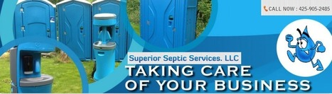 Benefits of Hiring Everett Septic Pumping Service Providers | septic pumping | Scoop.it