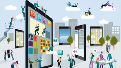 Using Mobility To Enhance Business Benefits by Rapidsoft Technologies | Mobile App Development & Web Application Development Company USA | Scoop.it