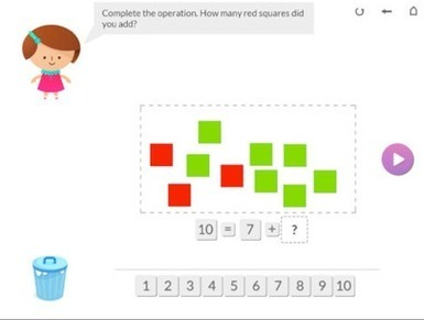 Math in Action for iPad | Math apps and Education | Scoop.it