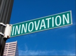 Five Steps to Start Innovating | Small business marketing | Scoop.it