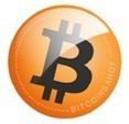 Bitcoins Ahoy on Behance | cryptocurrency | Scoop.it