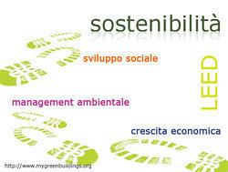 Sostenibilità ambientale degli edifici by MyGreenBuildings.org | Domotica e sostenibilità ambientale | Scoop.it