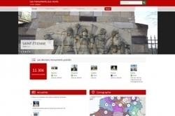 La base de données des monuments aux morts s'européanise | Rhit Genealogie | Scoop.it