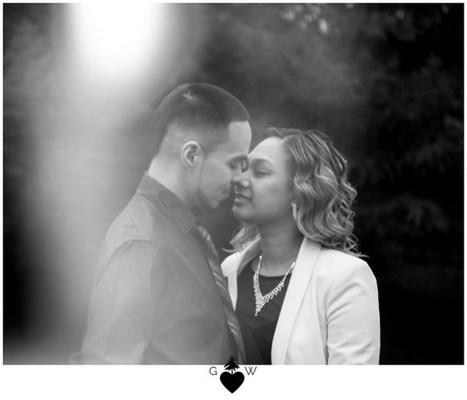 A Simple Spring Engagement | Renton, WA | GSquared Weddings | Weddings | Scoop.it